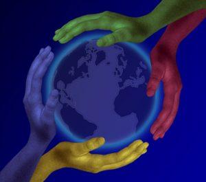 Sharing World