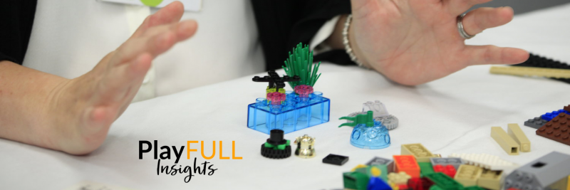 New Behavioral Research Approach: PlayFULL Insights®