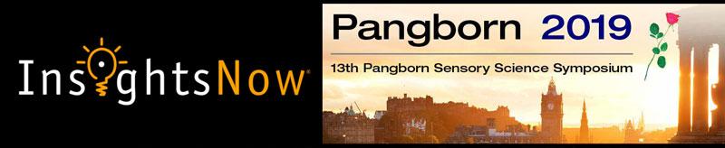 Pangborn Sensory Science Symposium 2019