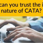 Implicit Research and CATA