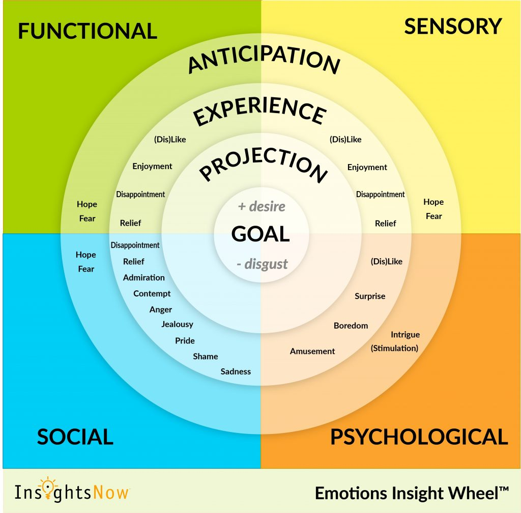 INI Emotions Insights Wheel FULL