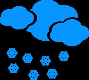 10-18 winter cloud snowflakes