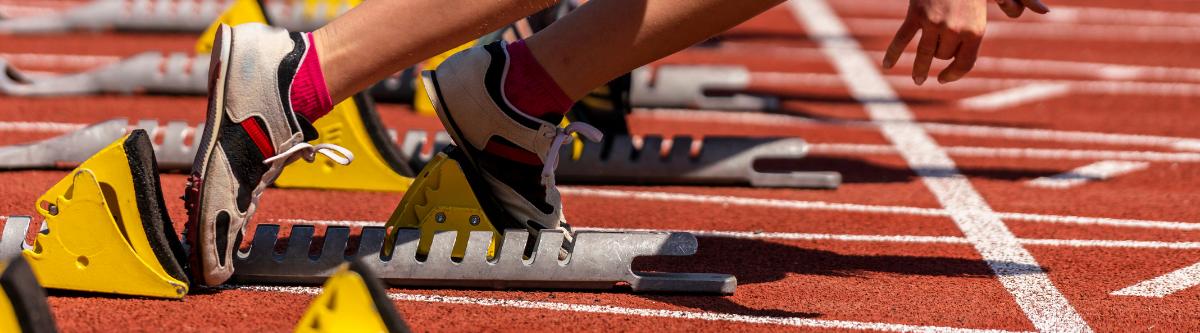 Webinar 47: Sprinting to Success