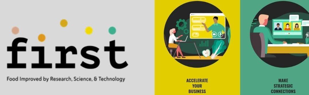 July 19 – 21: IFT First  Virtual
